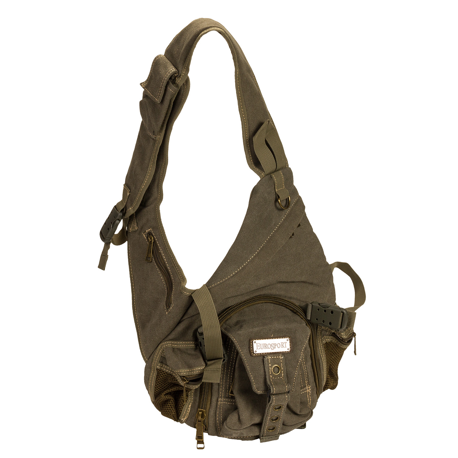 Sling Bag Backpack Car Interior Design