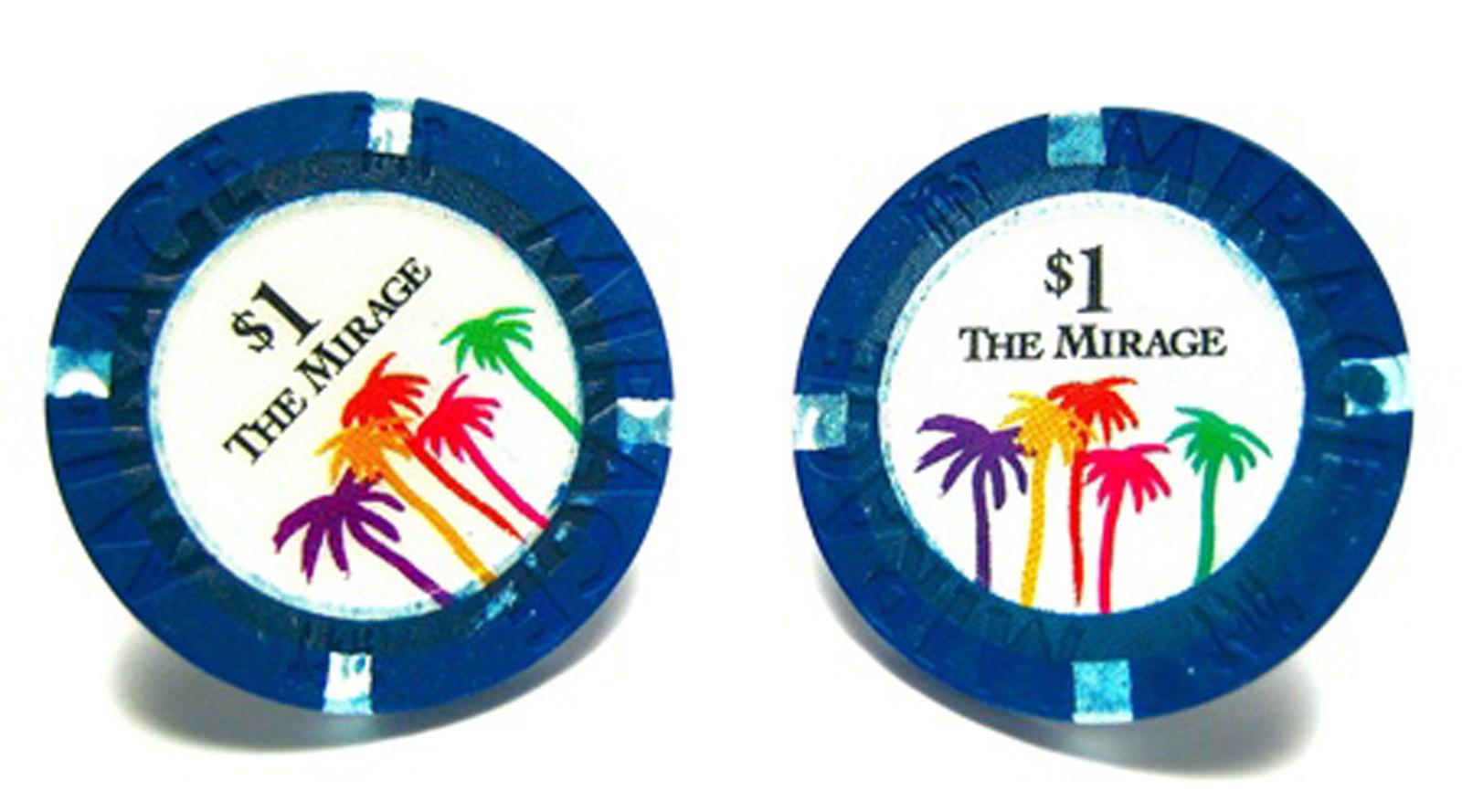 real casino poker chips