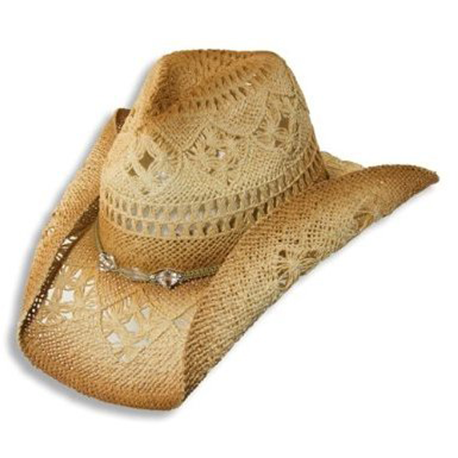 dorfman pacific straw country western hat