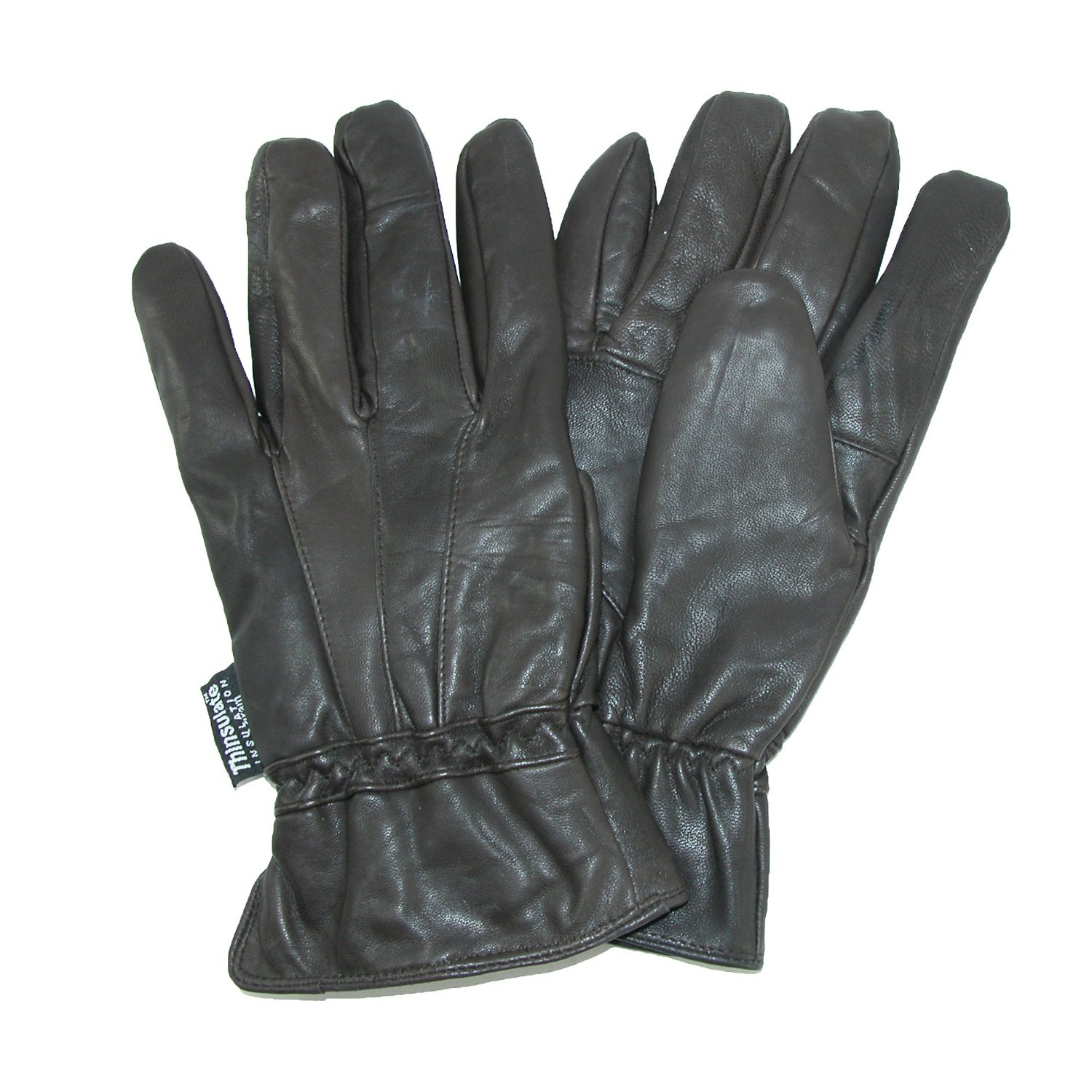 Mens leather gloves thinsulate - Unisex Clothing Shoes Amp Accs Gt Unisex Accessories Gt Gloves Amp Mittens