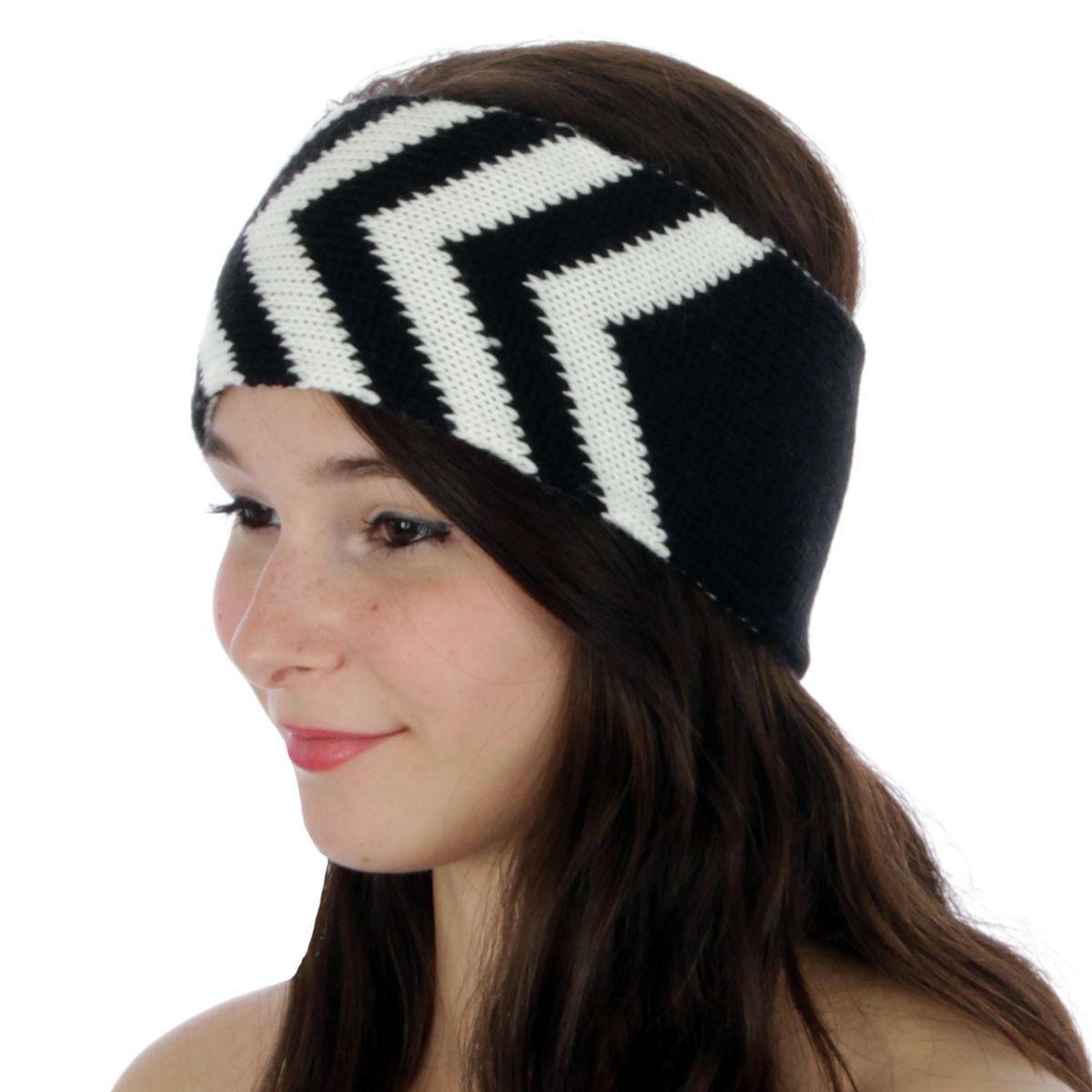 Winter Amazon Nike Com Knitted Reversible Mens Headband qwP8wxf