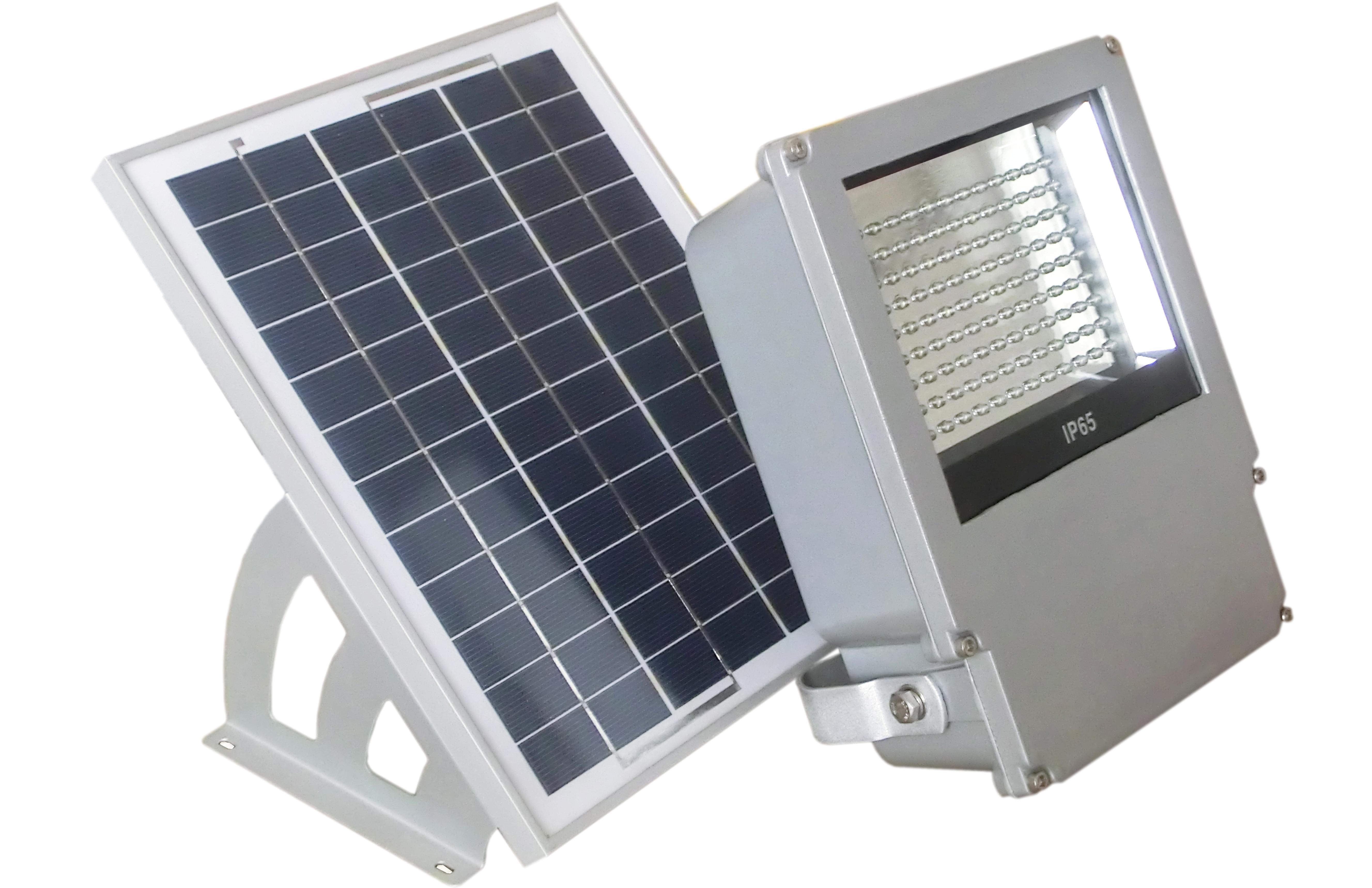 Outdoor Lighting Outstanding Outside Led Flood Light: 108 LED Outdoor Solar Powered Wall Mount Flood Light