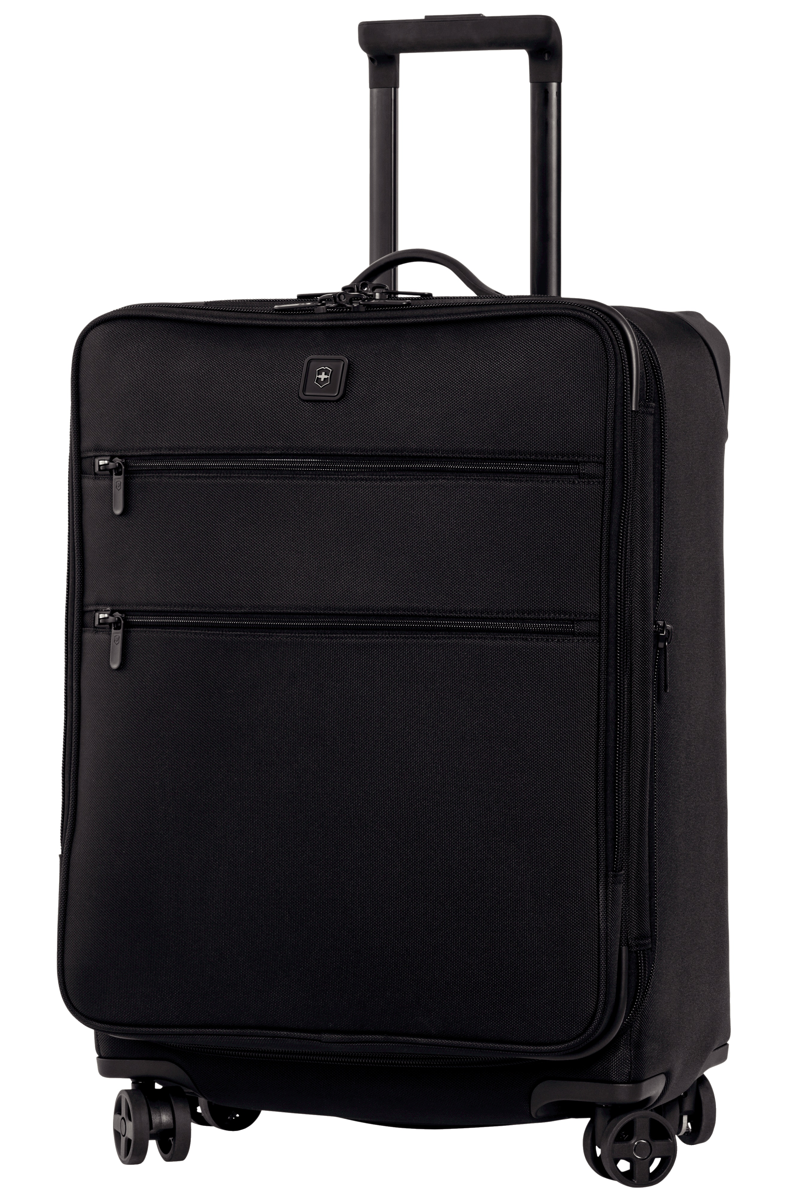 """Victorinox Lexicon 24 Dual-Caster 24"""" Expandable 8-Wheel Upright Luggage at Sears.com"""