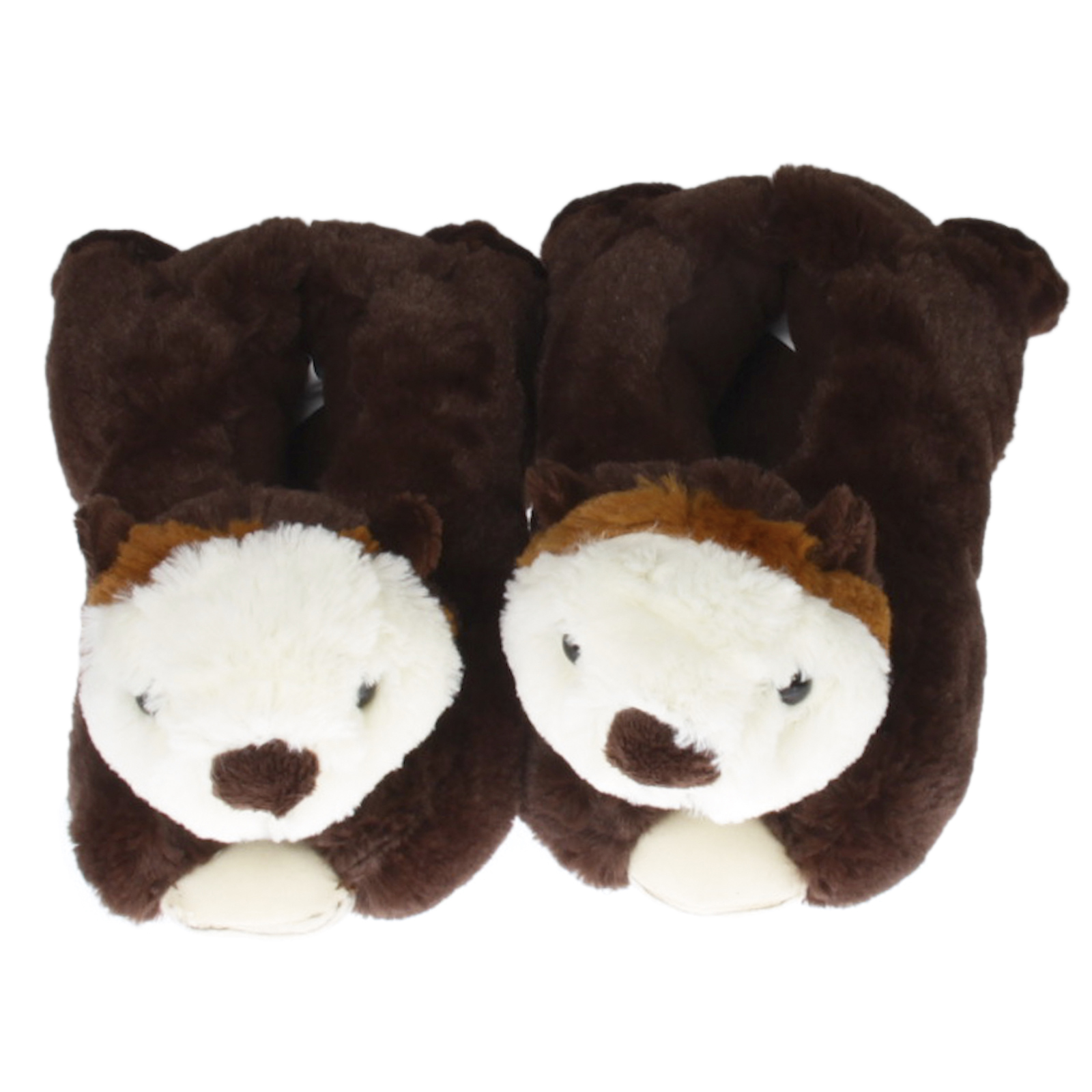Wishpets Sea Otter Slippers at Sears.com