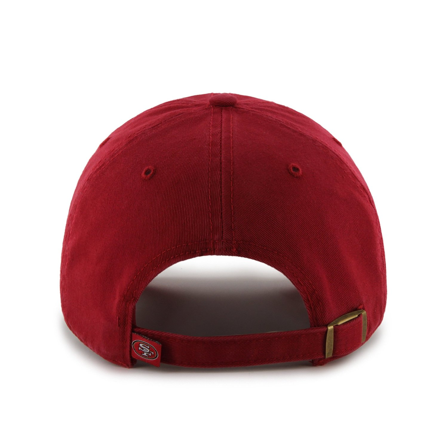 47 brand mens adjustable clean up baseball cap hat one size