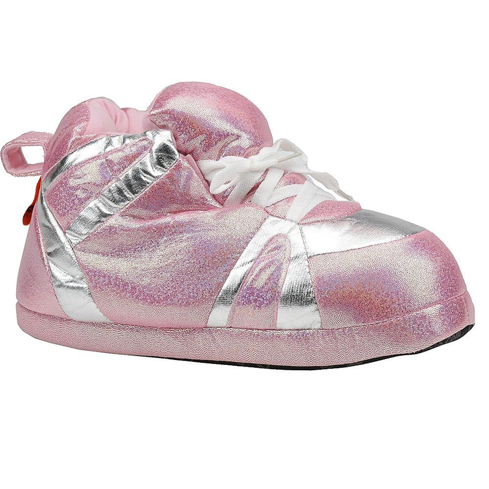 comfy womens sequined snooki house shoes slippers ebay