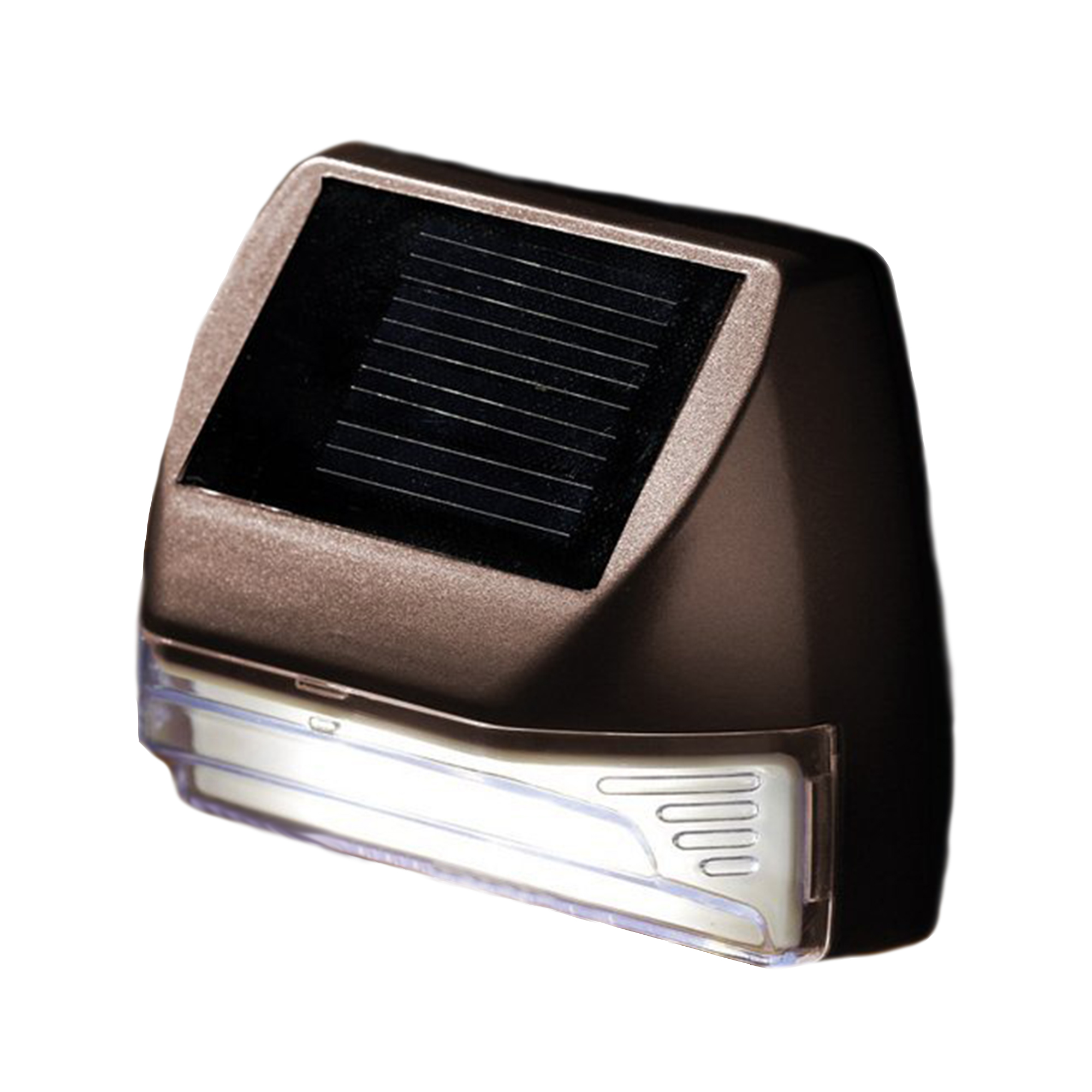 moonrays 95028 mini solar outdoor garden led deck stair light ebay