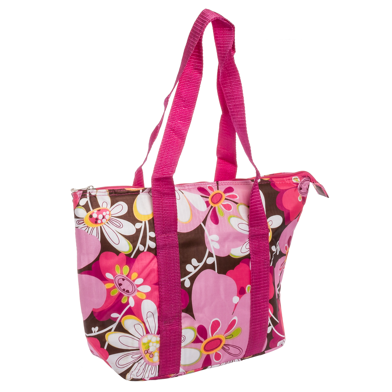 Model Womenu0026#39;s Lunch Bag Insulated |Monogram | 6 Colors