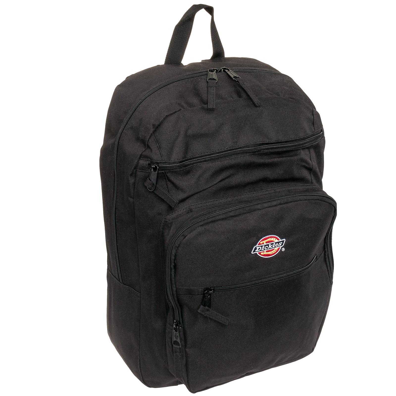 School Book Laptop Computer Tablet Double Deluxe Backpack Bag | eBay