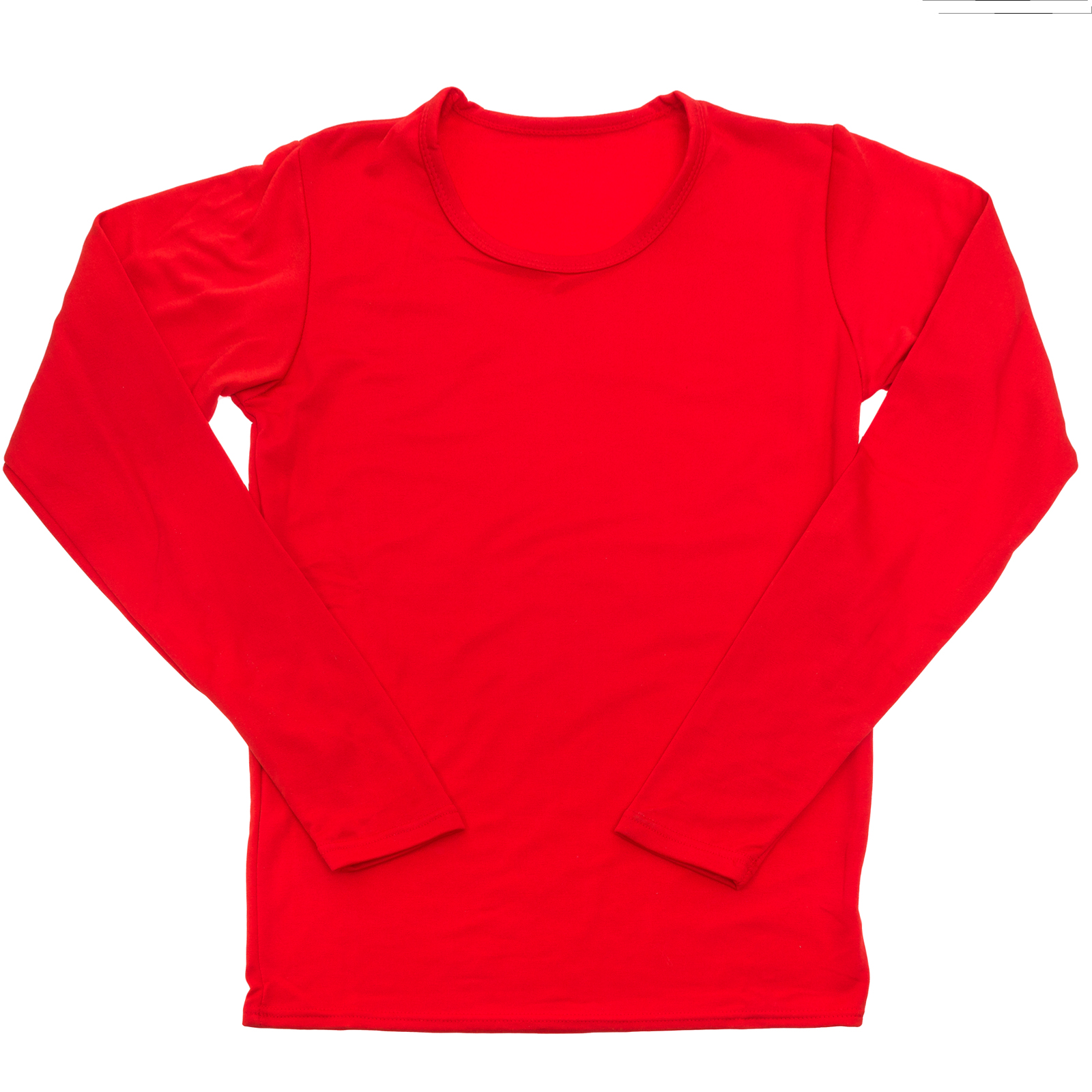 Angelina New Womens Fleece Lined Long Sleeve Thermal Top