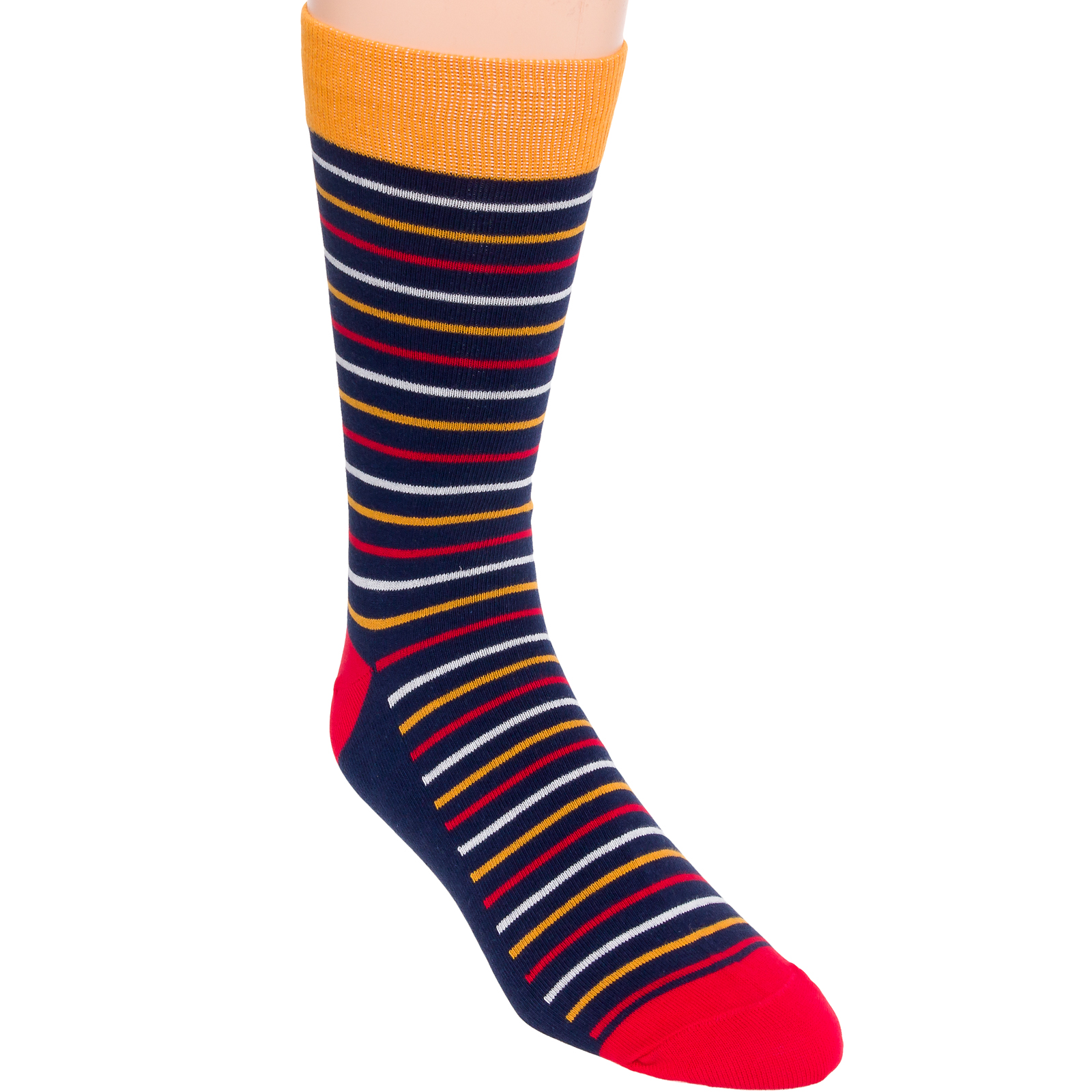 Wearing Bright Socks  Mens Colorful Sock Rules  When
