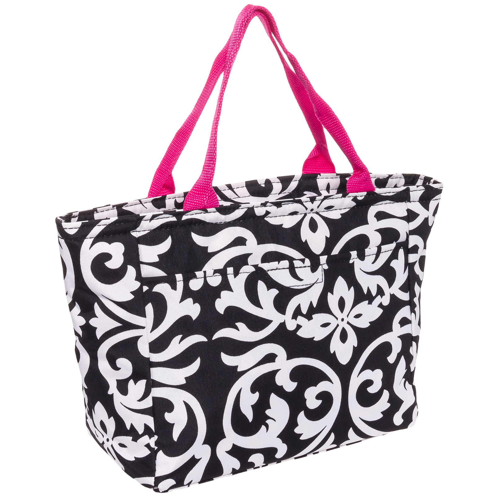 Elegant Fit U0026 Fresh Ladies Downtown Insulated Lunch Bag (Womens Thermal Tote/Cooler) NWT