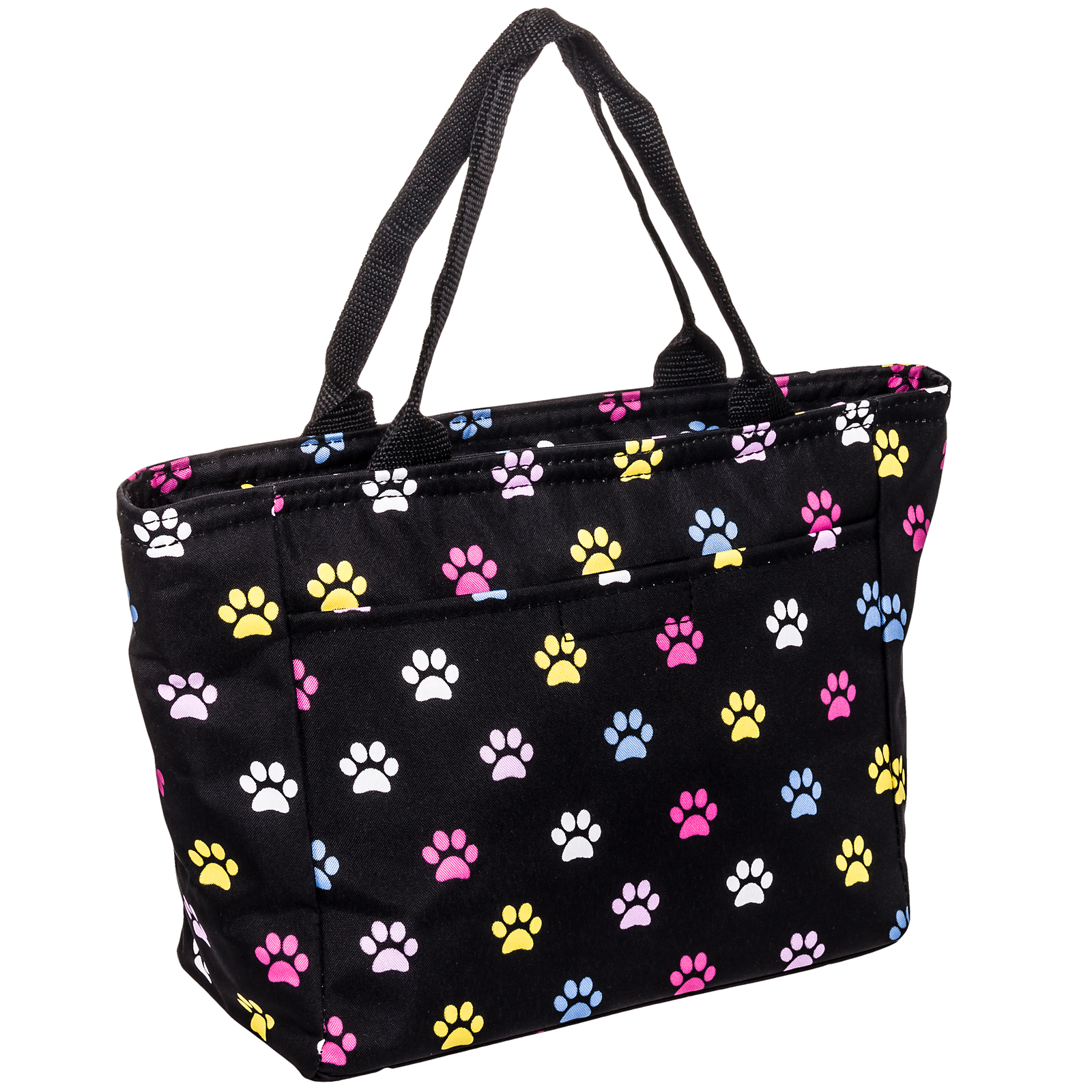 Creative Fit U0026 Fresh Ladies Retro Insulated Lunch Bag (Womens Thermal Tote) | EBay