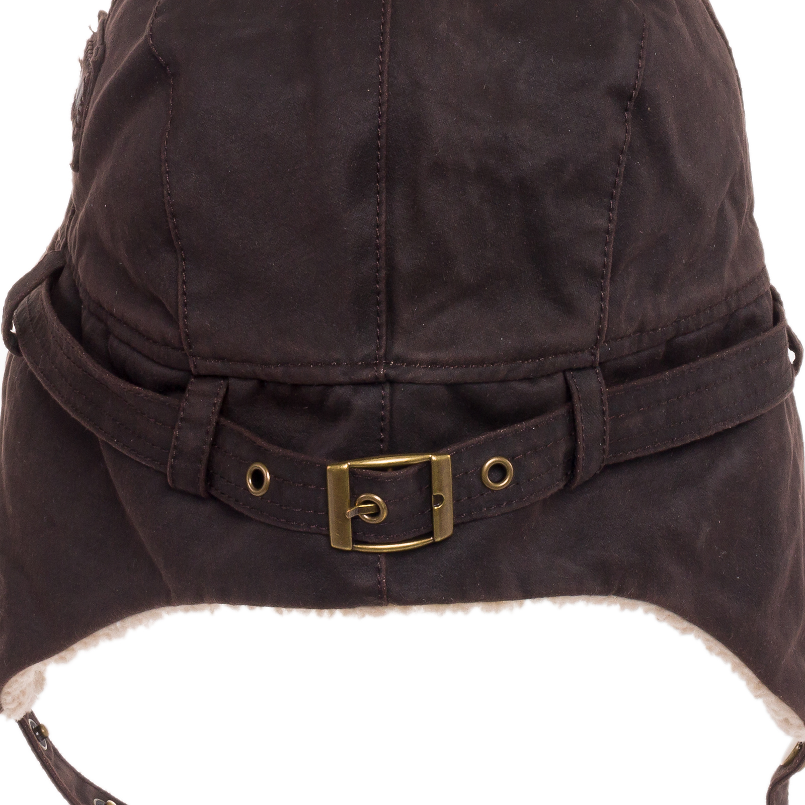 Broner Hats: Broner Mens Automatic Pilot Aviator Trapper Bomber Cap Hat