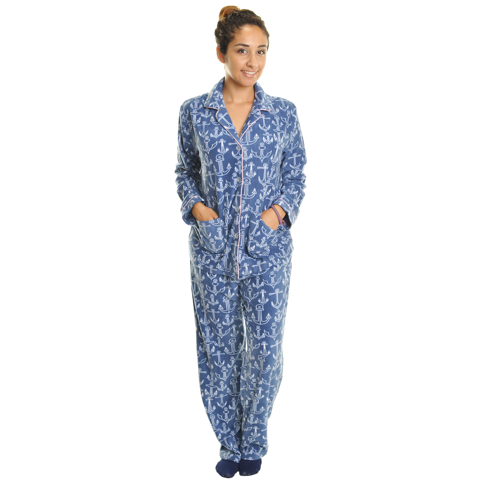 Buy Pajamas at Macy's and get FREE SHIPPING with $99 purchase! Great selection of popular pajama pants and top sets and more pajama sets for women. Macy's Presents: The Edit- A curated mix of fashion and inspiration Check It Out. Free Shipping with $75 purchase + .