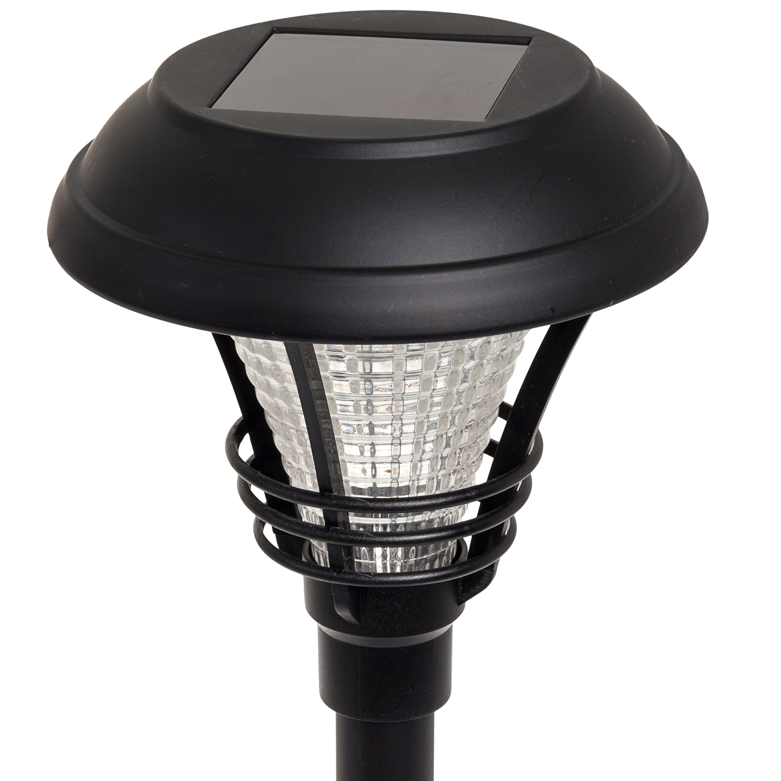 Led Solar Landscape Lights: WESTINGHOUSE NEW Kenbury Solar Outdoor Garden LED Stake