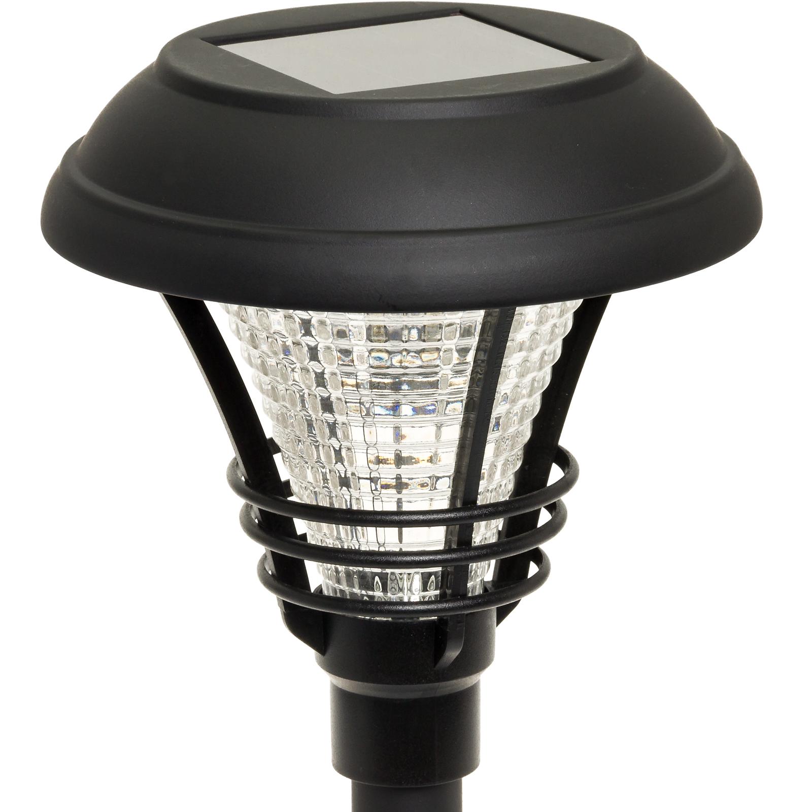 Solar Walkway Lights Target: WESTINGHOUSE NEW Kenbury Solar Garden 10 Lumens LED Stake