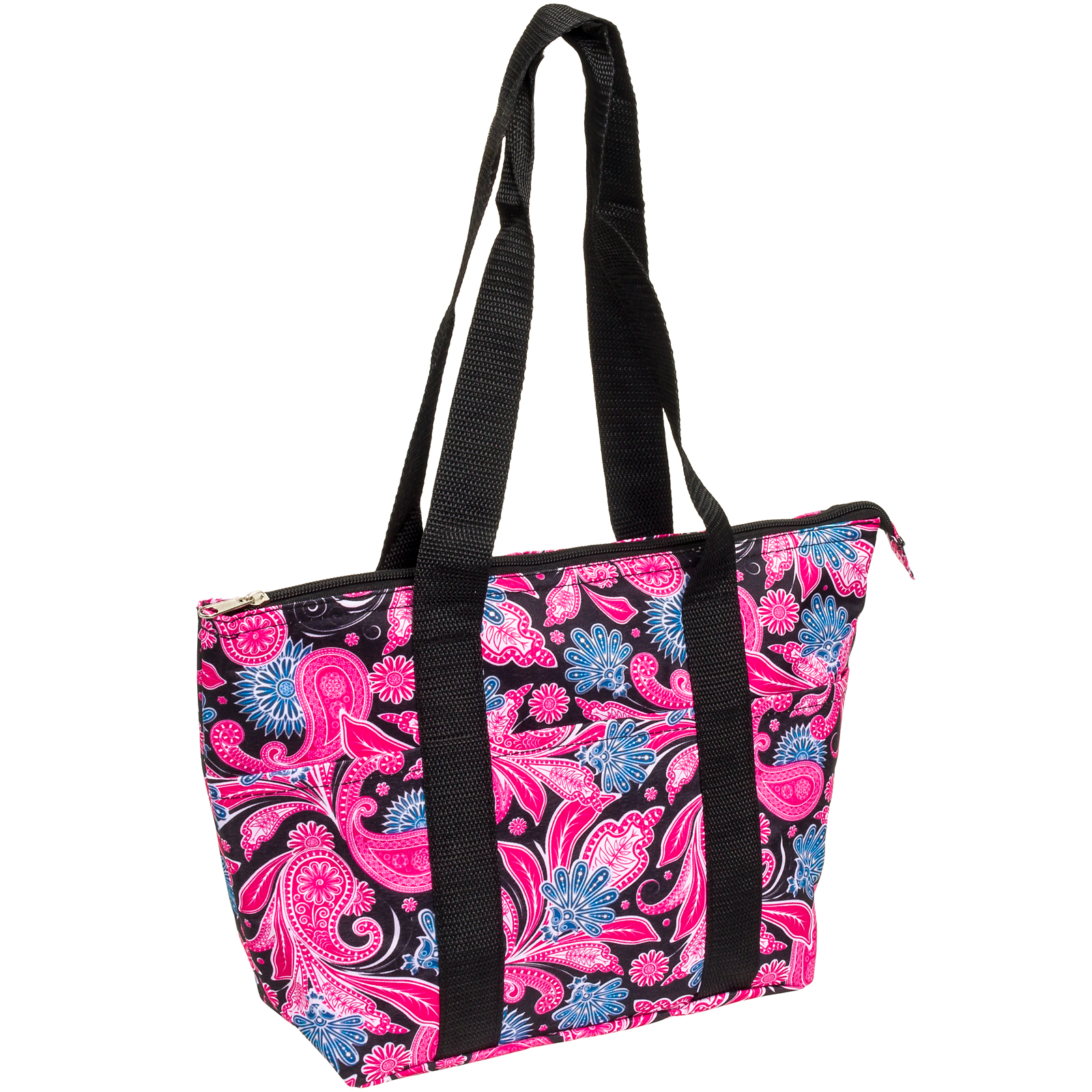 Innovative Fit U0026 Fresh Ladies Downtown Insulated Lunch Bag (Womens Thermal Tote/Cooler) NWT