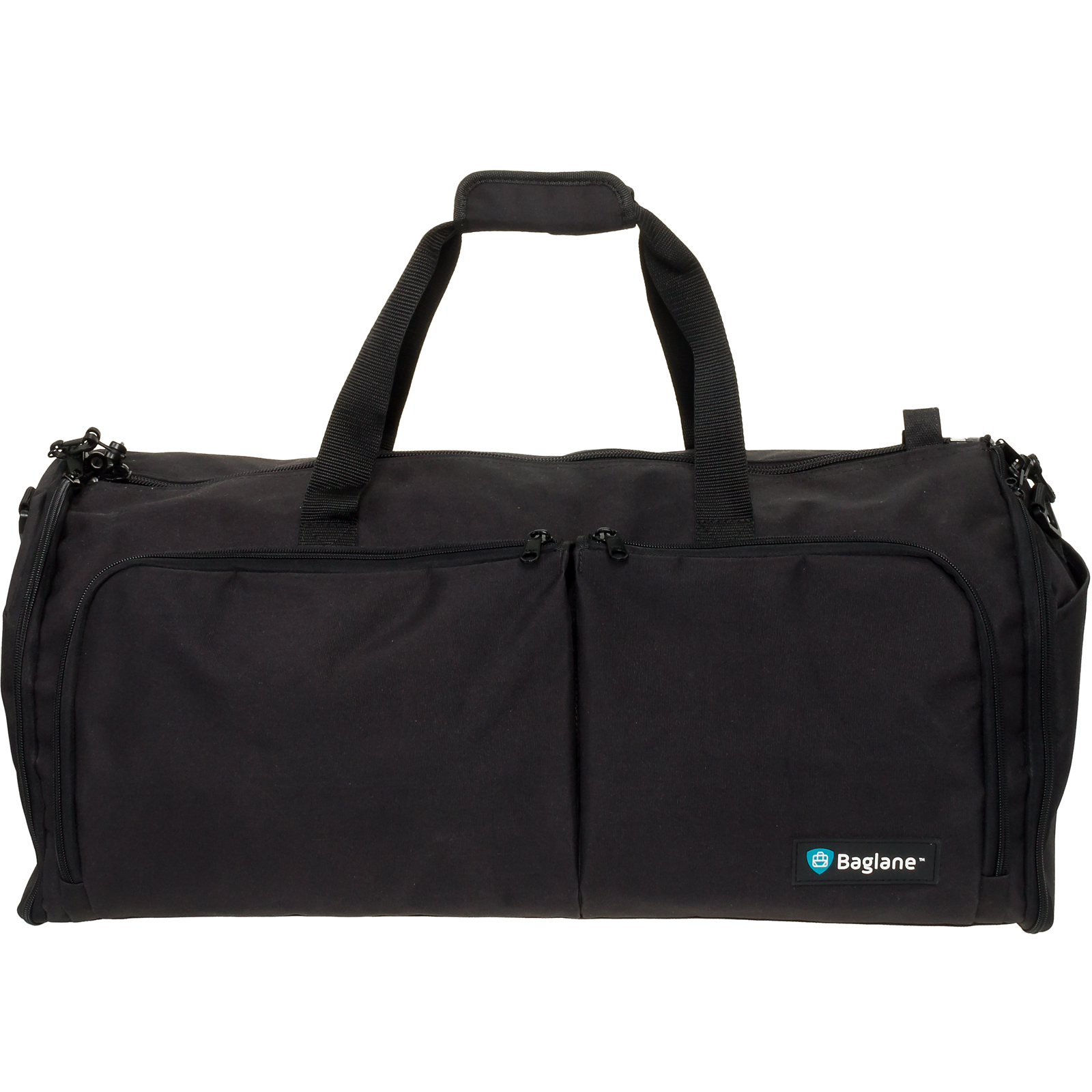 Travel With A Suit Garment Bag