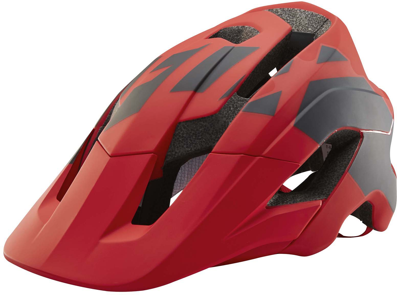 Fox Racing Metah MTB Adjustable Safety Adult Bike Helmet ...