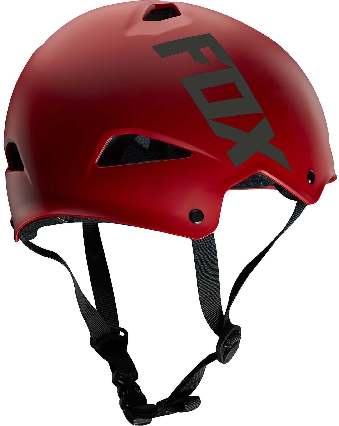 Fox-Head-Flight-Sport-Trail-Bike-Dirt-Jump-Adult-Protective-Helmet thumbnail 18