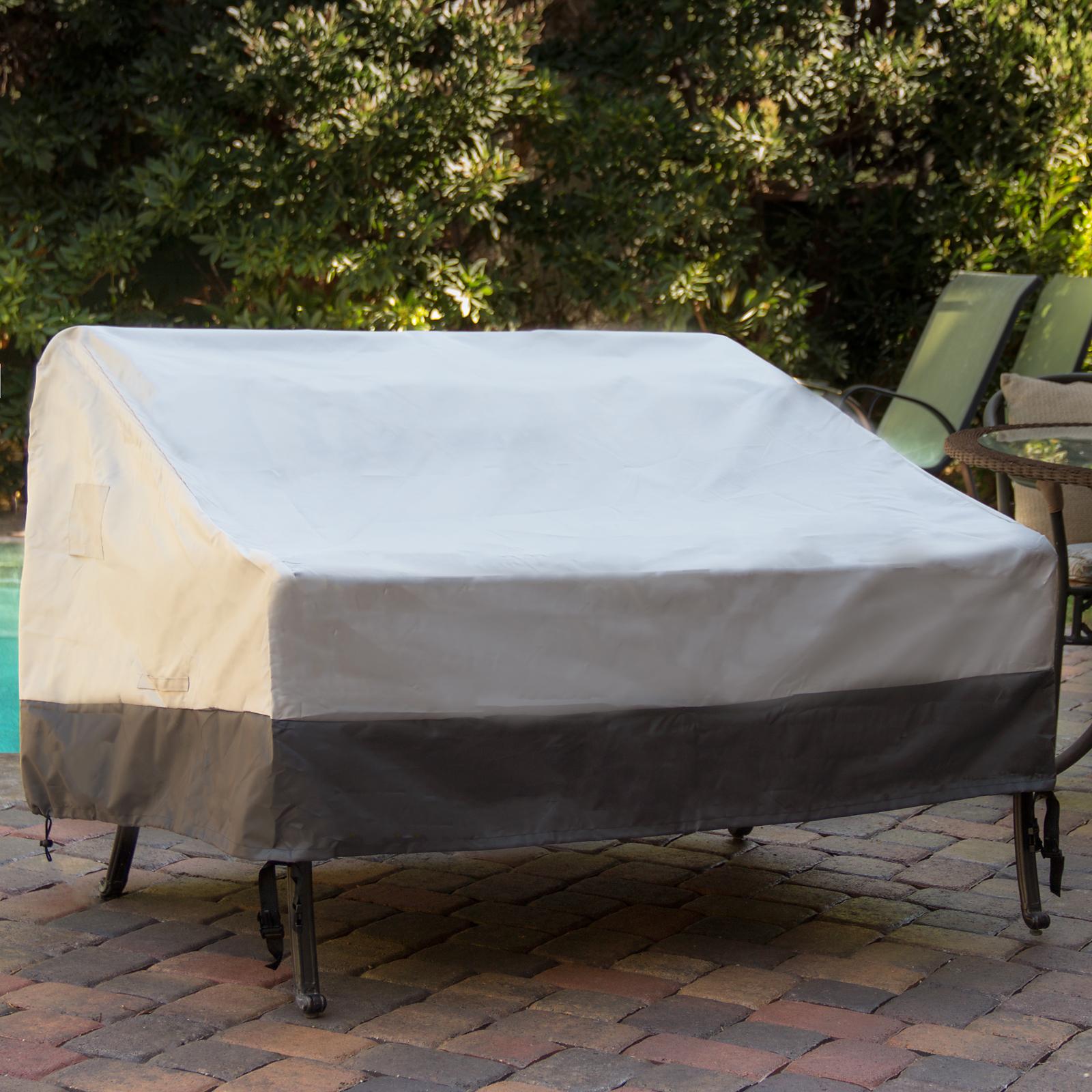 Reusable Revolution Loveseat Lounge Sofa Outdoor Furniture