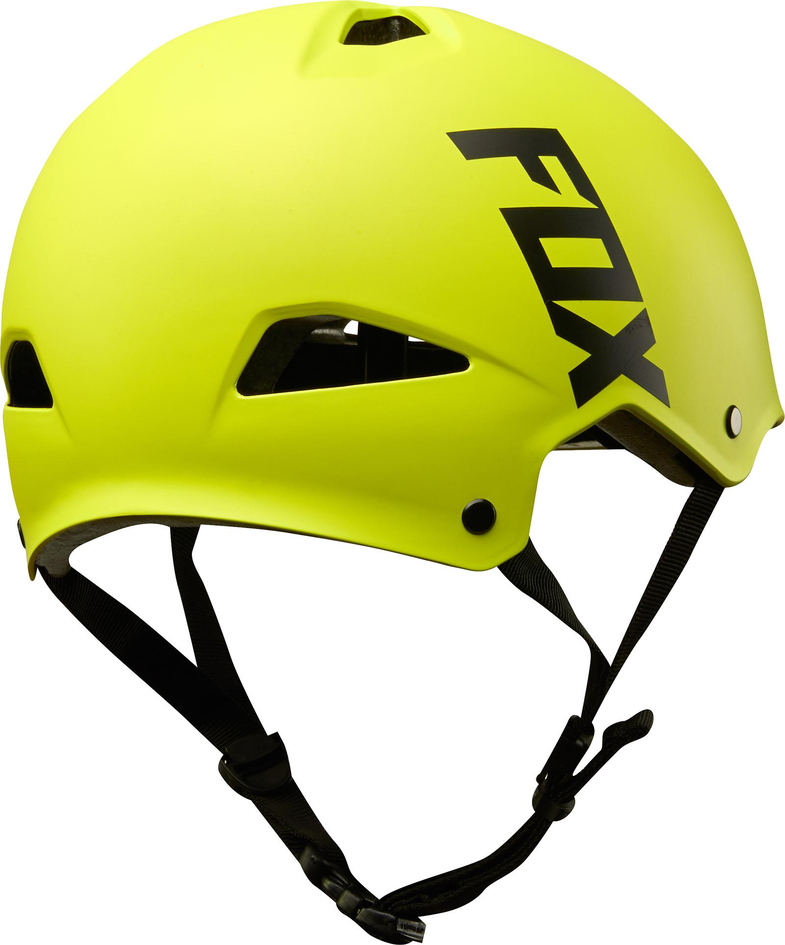 Fox Head Flight Trail Bike Helmet