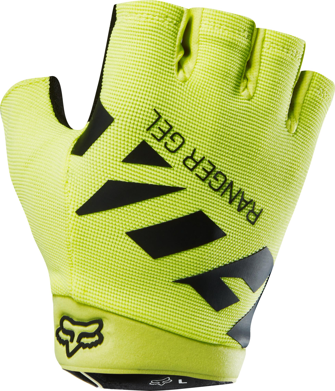 Fox Head Ranger Gel Racing Mountain Bike Bmx Gloves Fox Racing