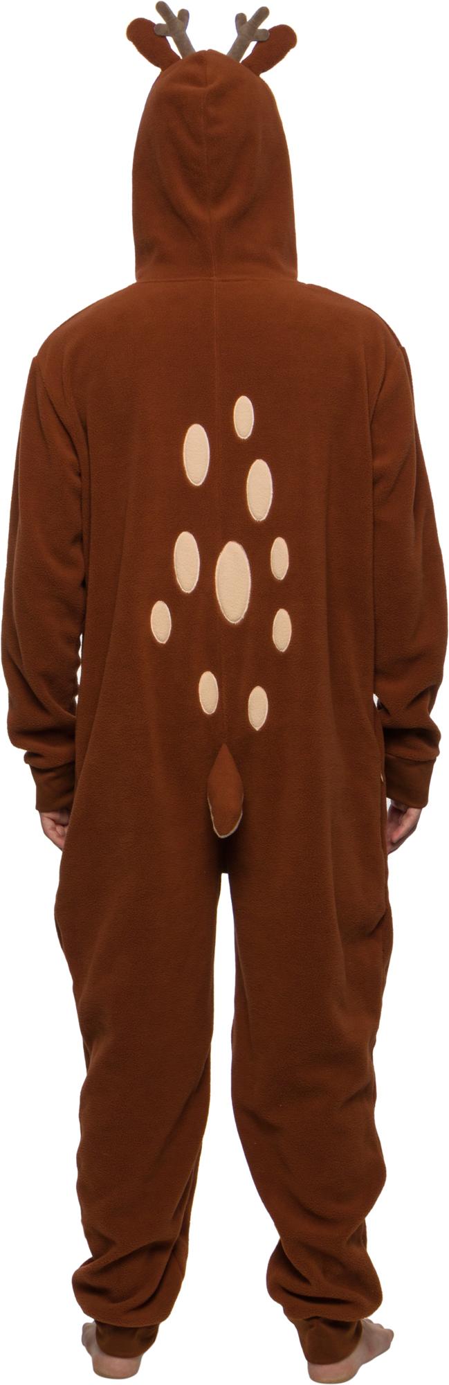 Reindeer Roses Pyjama/'s Nightwear Christmas Gift Sugar Skull Santa Mistletoe